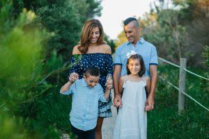 Cherios Family -6